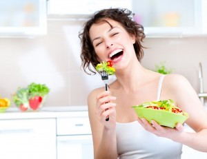 """Reject the """"Diet Mentality"""" with Intuitive Eating"""