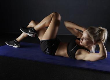 Glute & Hamstring focused Leg Workout!