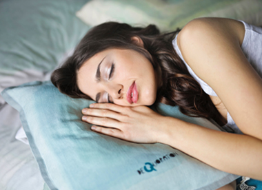 The Most Neglected Aspect of Fitness . . . SLEEP