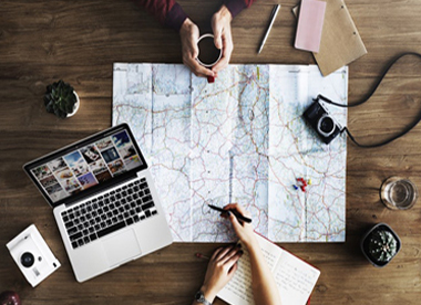 WiserFit Tips when Traveling